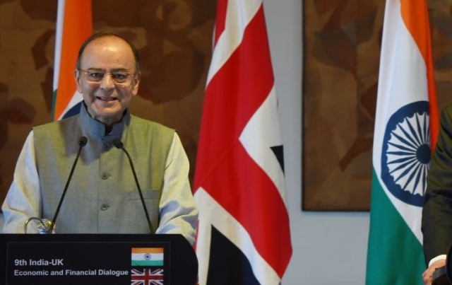 Morning Brief: Jaitley Trashes Slowdown Talk; Push To Revive Private Investment; Flexi-Fare System Review