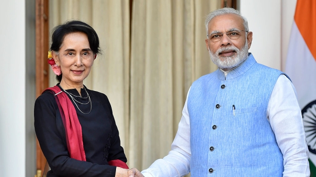 Act East: The Importance Of Myanmar And What The Modi Government Has Done About It