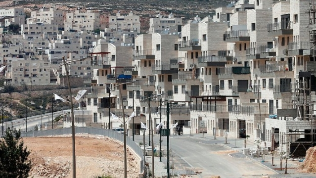 Bound By Land And Hate: How The Economics Of West Bank Settlements Can Give Peace A Chance