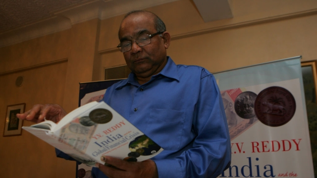 Y V Reddy, The Quiet RBI Governor, Has A Lot To Say In His Memoirs