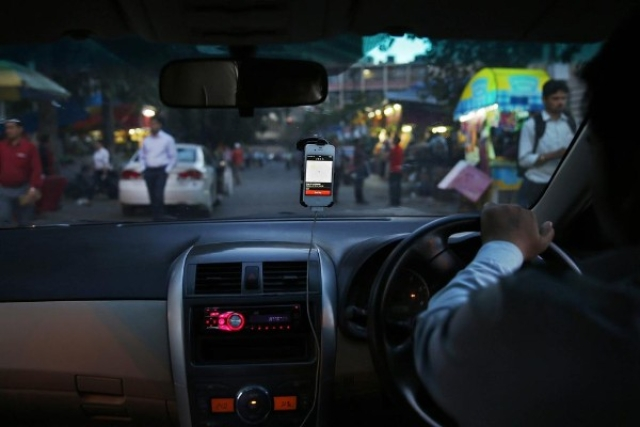 Why Dynamic Pricing Is The Way To Go For Ride-Hailing Services | swarajyamag.com