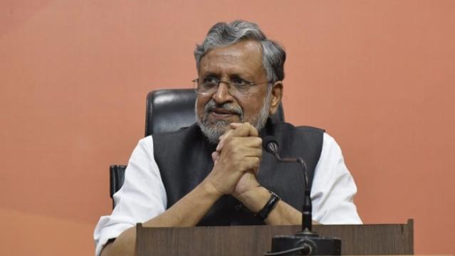 Petrol, Real Estate To Come Under GST? Possible In Future, Says Sushil Modi