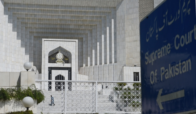 Pakistan SC Seeks Sindh Govt's Reply Over Lack Of Compensation For Acquisition Of Hindu Cremation Ground