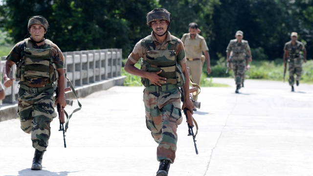 A Dish Best Served Cold: Amarnath Attackers Wiped Out By The Army