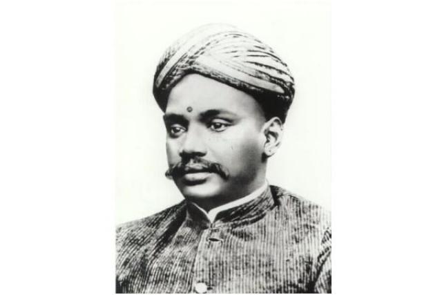 V O Chidambaram Pillai