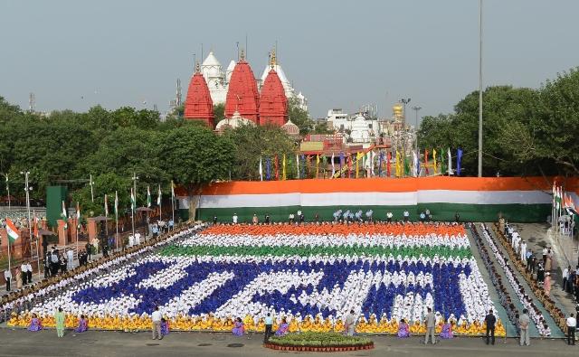India's Swaraj Parampara – The Tradition of Self-Illuminating Independence