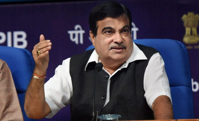 Chabahar Port To Be Operational By The End Of 2018: Nitin Gadkari