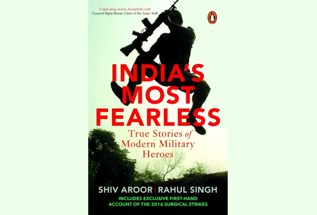 Surgical Strikes: Most Difficult Part Of The Operation Was To Return From PoK, Says Army Major In New Book