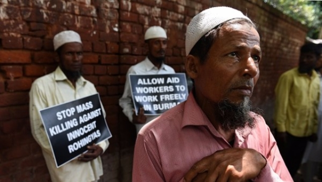 Why India Can Do Without Rohingyas
