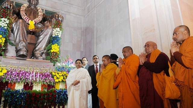 Mayawati's Conversion Threat May Jeopardise Her Political Career