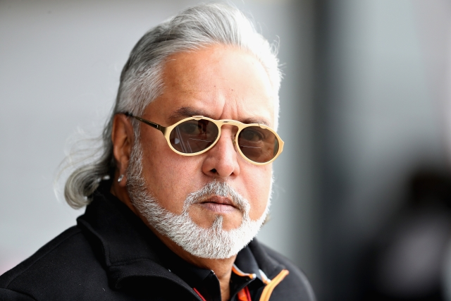 Court Initiates Process To Declare Mallya A Proclaimed Offender, Asks Him To Appear By 18 December