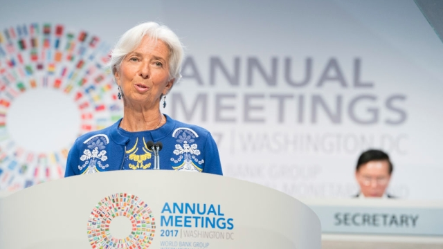 Morning Brief: Indian Economy On Solid Growth Path, Says IMF Chief; RSS Worker Hacked InKerala