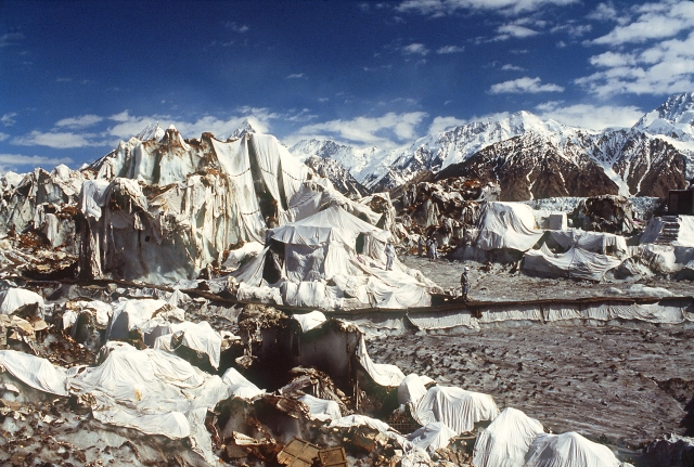 How The Kautilyan Nearly Lost Us Siachen