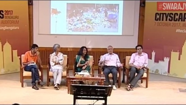 Watch: Experts Explore Bengaluru's Potential In Waste Management