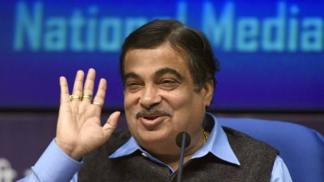 Gadkari's Mala Of Roads Will Connect India Like Never Before