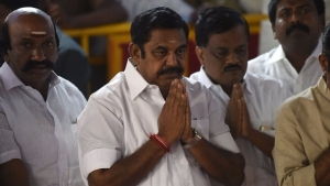 EPS to lead all-party team to meet Modi, press for Cauvery Management Board