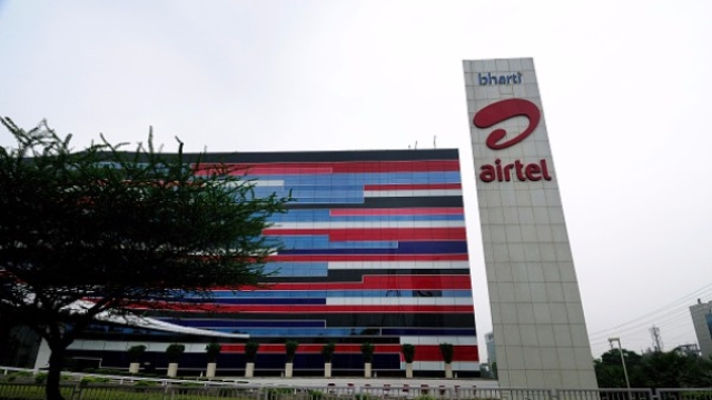 Airtel Head Office Bangalore Address Contact Number of