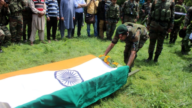 The '5Cs' Approach To Kashmir Crisis: Why Reaching Out To All Stakeholders Looks Promising