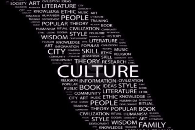 Cultural World System