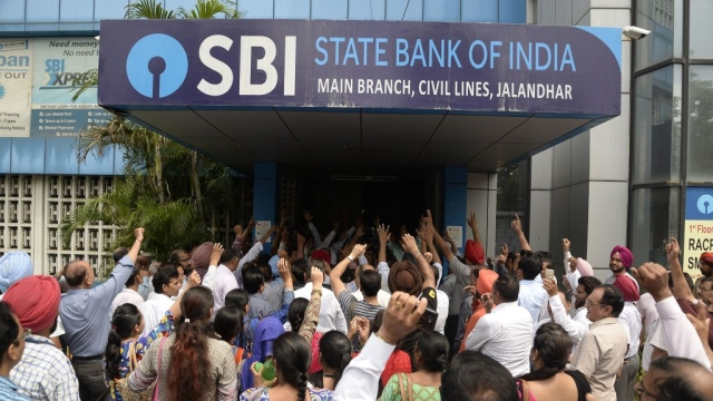 Rebuilding A Healthy Banking System Is Crucial