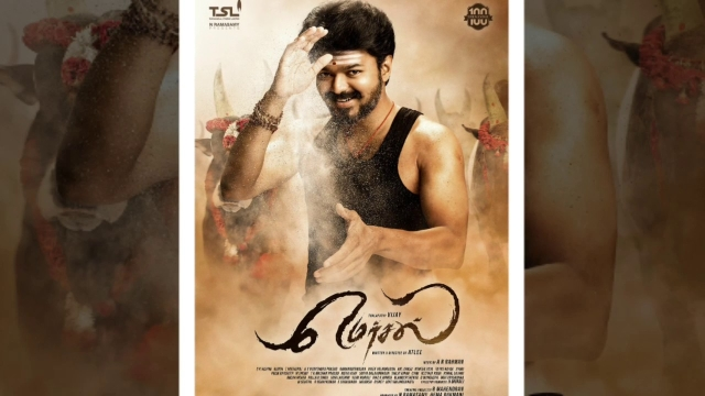 Law Students Offer One Crore If Mersal Team Proves Free MedicaI Care in Singapore