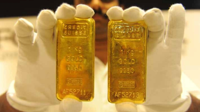 Gold Can Help India Set Global Agenda On Monetary Policy