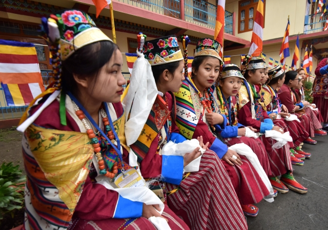 The Ongoing War In Arunachal Pradesh: How Aggressive Proselytisation Is Killing Indigenous Faiths