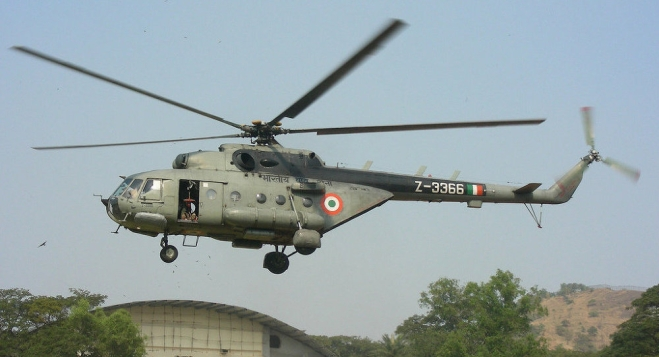Image result for 7 military officials killed as IAF helicopter crashes near Tawang