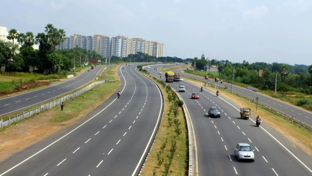 Cabinet To Approve Biggest Ever Highway Expansion Project Comprising Of 83,000km Worth Rs 7 Lakh Crore