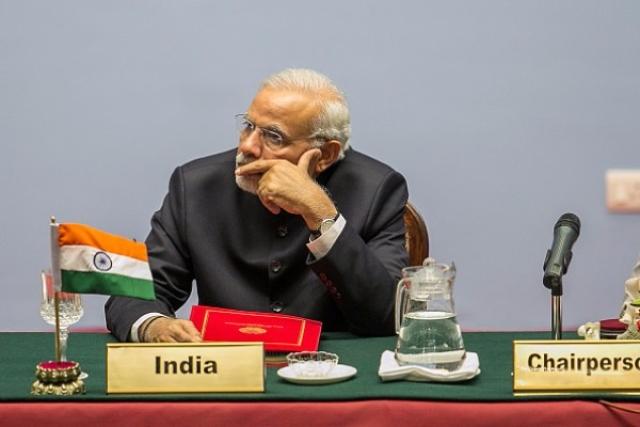 Prime Minister (Narendra Shrestha - Pool/Getty Images)