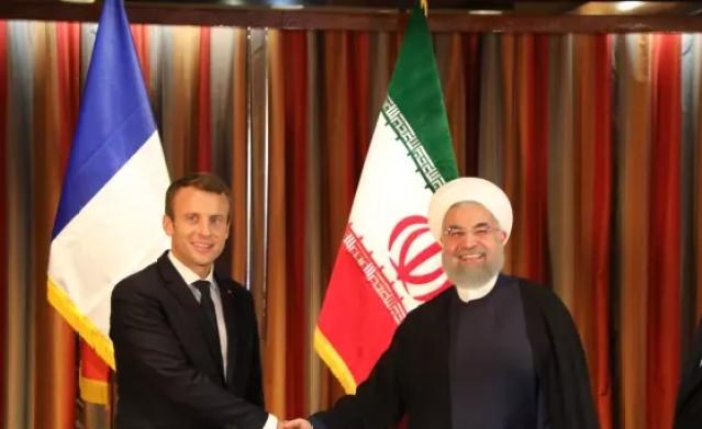 Tehran Tells Paris Nuclear Deal 'Not Negotiable'
