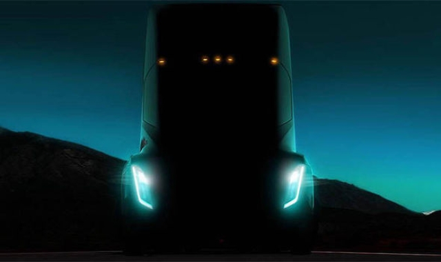Elon Musk's Tesla To Unveil Electric Semi Truck  On 16 November, Promises To 'Blow Your Mind'