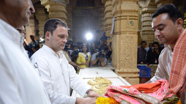 Morning Brief: Gandhi's Temple Run To Continue In Karnataka; Emergency In Maldives; Infra Status For Affordable Housing