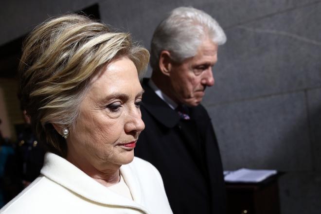The Rot Runs Deeper: Former US President Bill Clinton Faces Fresh Sexual Assault Allegations