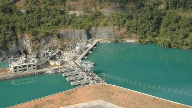 Kathmandu Scraps $2.5 Billion Hydropower Plant With Chinese Firm