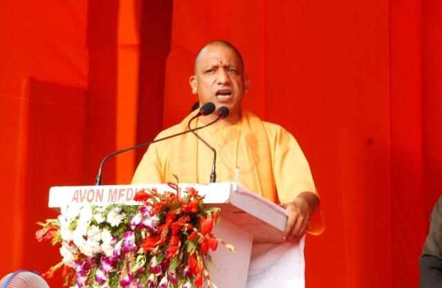 Don't Burn Garbage, Control Dust To Control Pollution: Yogi Adityanath To Civic Bodies