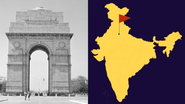 Watch: Should The Capital Move Out Of Delhi?