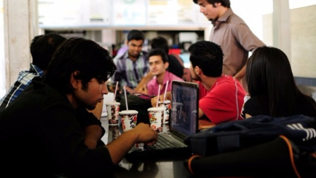 Indian Students' Spend On US Degrees Is Six Times More Than The Budget Of All IITs