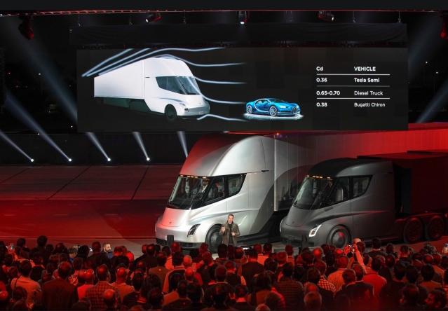 "Elon Musk Launches Tesla's Truck; The Internet Has Been Asking ""Kitna Deti Hai"""