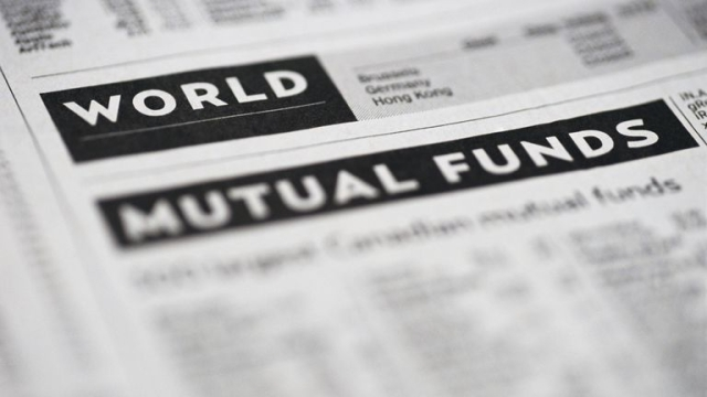 Inflows In Equity Mutual Funds Shoots Up To Rs 2.86 Lakh Crore Post DeMo