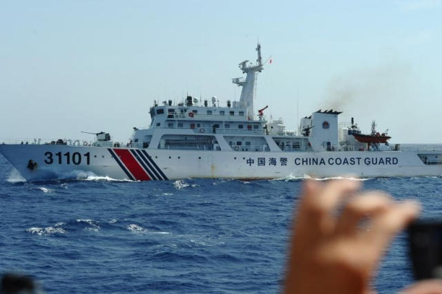 US Lawmakers Say China Is Undermining Regional Security