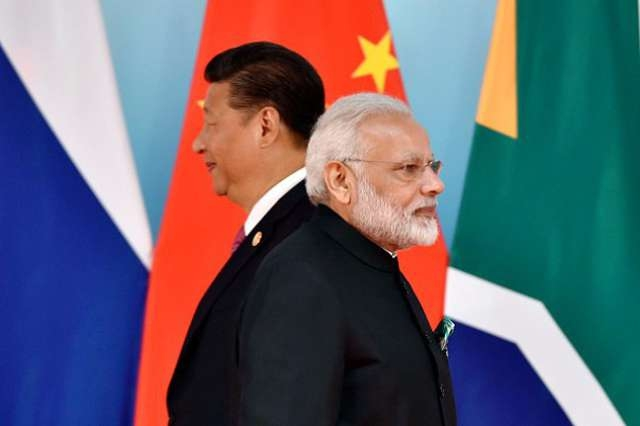 India's Dangerous Economic Dependence On China, And What The Former Can Do About It