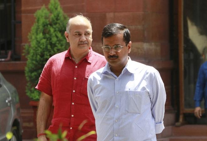 AAP Announces Nominees For Rajya Sabha Elections,  No Seat For Kumar Vishwas