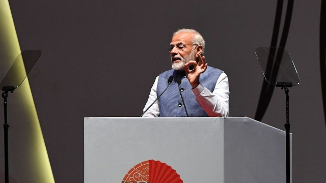 Morning Brief: Modi Hails Ease Of Doing Business Ranking Jump; Hurriyat Rejects Peace Talks Offer