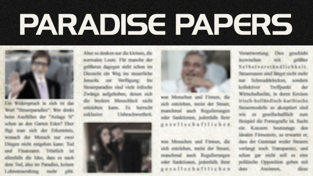 Watch: Swarajya Explains - Paradise Papers