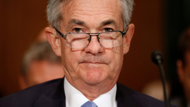 Trump Chooses Federal Reserve's Powell To Replace Obama Appointee As Chairman