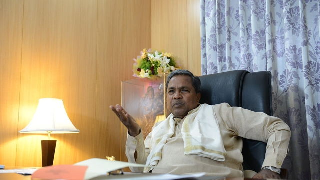 Siddaramaiah's Amendment To KPME Act Is How Kim Jong-Un Might Deal With Doctors In North Korea