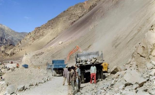 India Gets World's Highest Motorable Road At Ladakh, Courtesy Border Roads Organisation