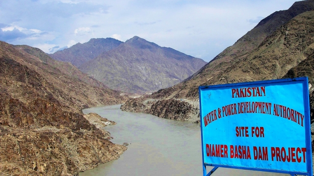 Pakistan Is Actually Saying No To Chinese Aid For A Major Dam In PoK