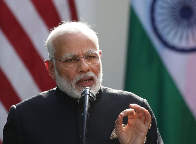 Morning Brief: Modi Pushing For Rules-Based Security Architecture; Hate Crime Against Hindus-Sikhs Rising In US
